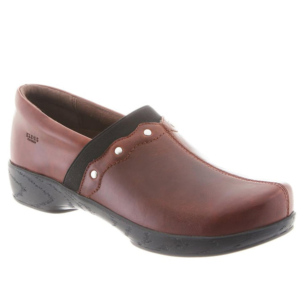 Klogs Madison Women's Clog Shoes Infield Orleans 7.5 W