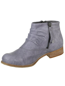 Cat by Caterpillar Irenea Women's Boots Periwinkle 5.5 M