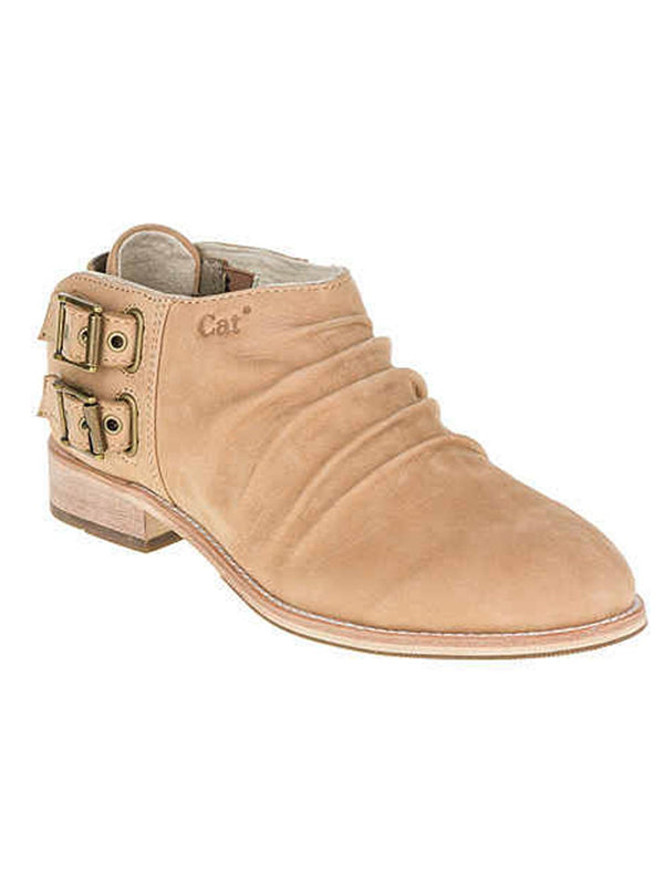 Cat by Caterpillar Bianca Women's Boots Latte 7.5 M