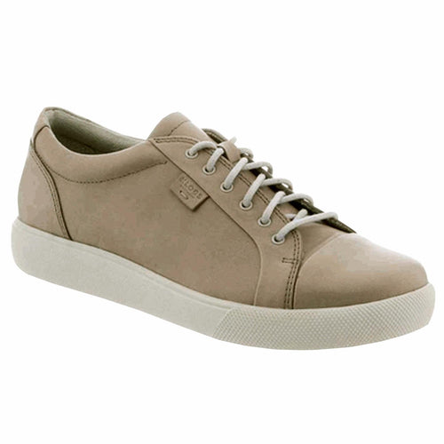 Klogs Myra Women's Frost Grey 8 M Lace Up Display Shoes