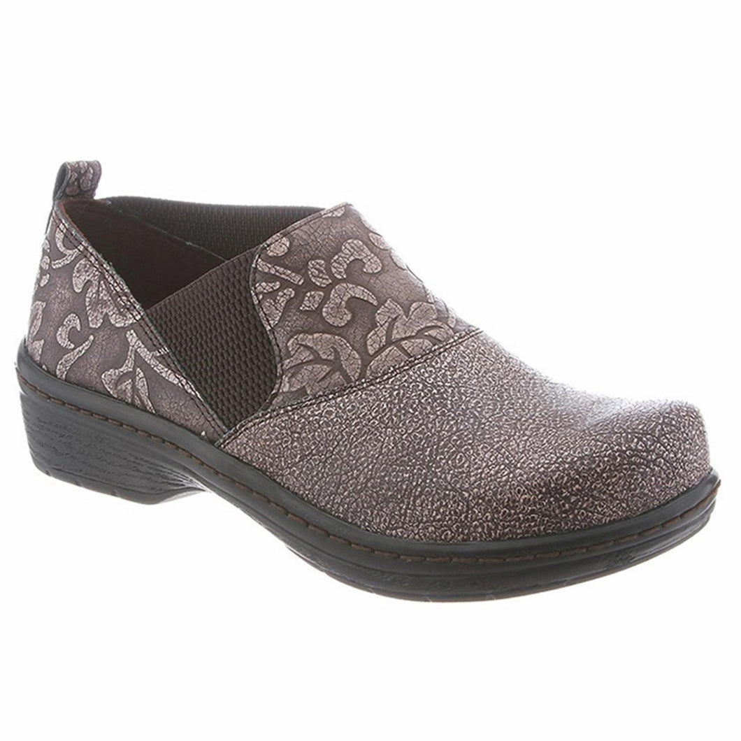 Klogs Bambi Women's Grey Wigwam 6 M Clog Display Model Shoes