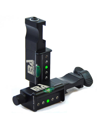 Send iT Rail Or Scope Mount Electronic Anti Cant Level For Long Range Shooting