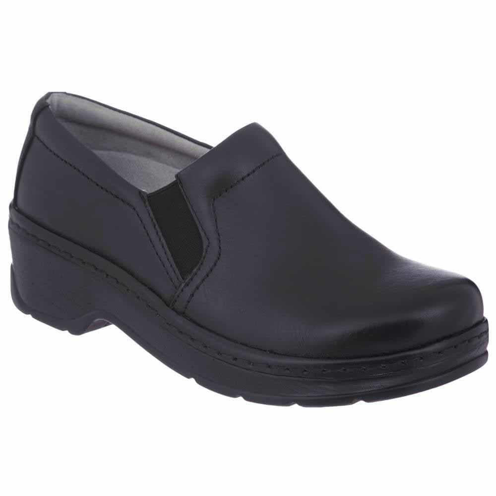 Klogs Natalie Women's Yankee Orleans Navy 9 M Clog Display Model Shoes