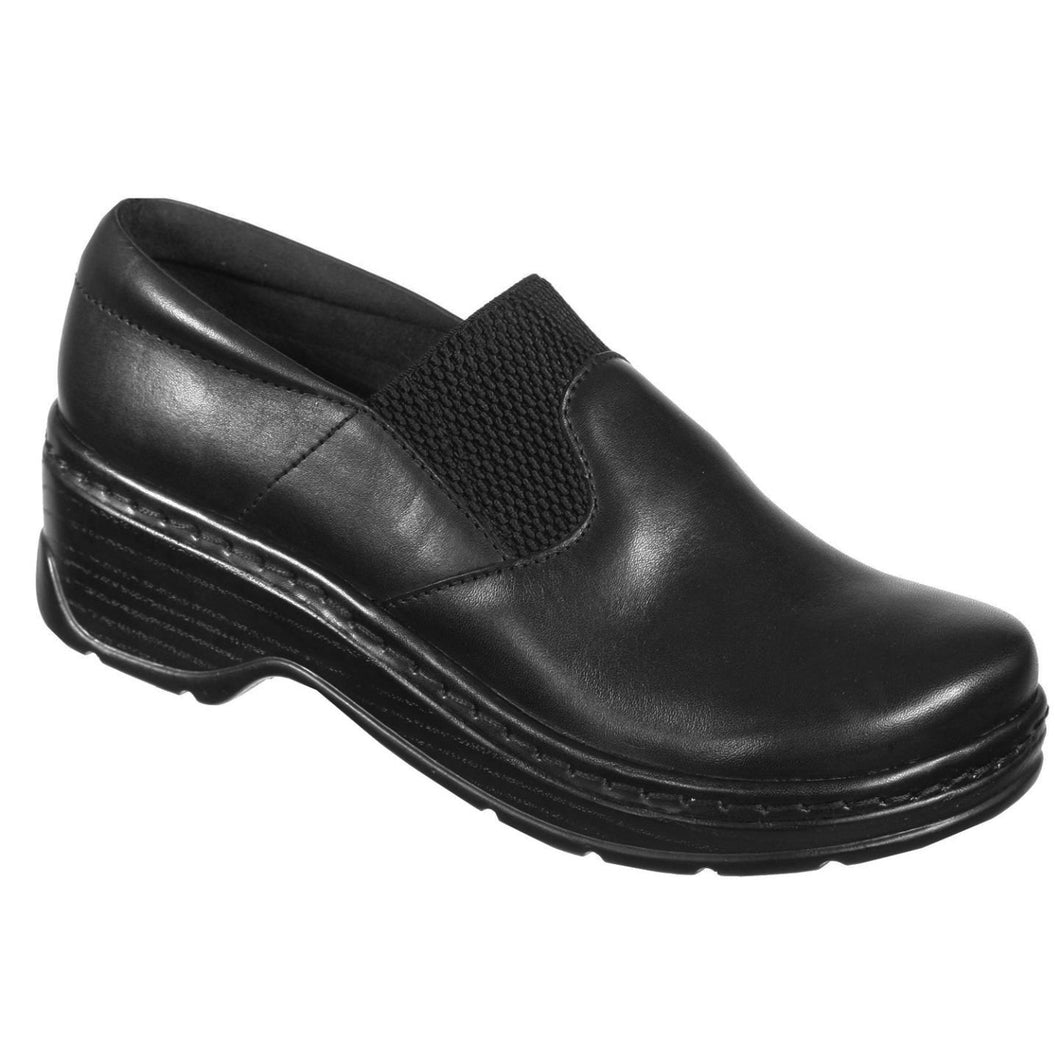 Klogs Isabella Women's Black KPR 9 M Clog Display Model Shoes