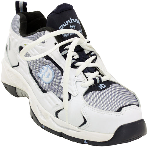 Dunham 8705 Womens EH Steel Toe Athletic Shoes Display Model 5 W
