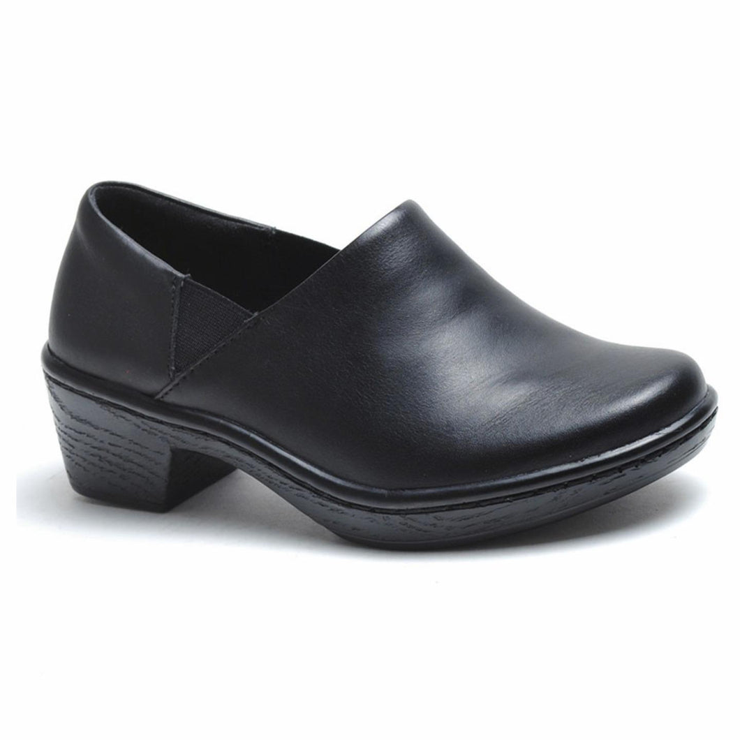 Klogs Vida Women's Black 10 M Clog Display Model Shoes