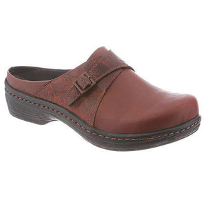 Klogs Brena Women's Mustang 6 M Clog Display Model Shoes