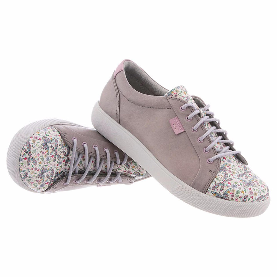 Klogs Myra Women's Butterfly 10 M Lace Up Display Shoes