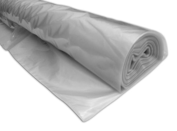 Polythene Protection 1000G 15M X 3.6M Per Roll