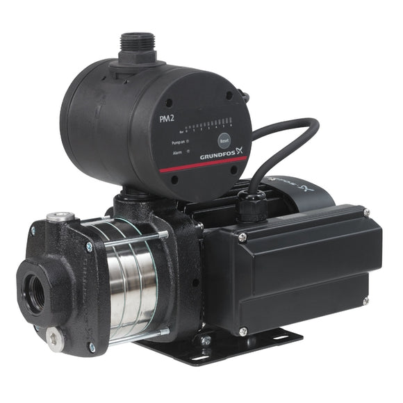 Grundfos Cmb 3-27 Booster Pump (Nordic 250 Replacement)