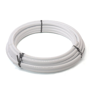 "Qual-Pex 1"" Evoh Oxygen Barrier Pipe 50M Coil"