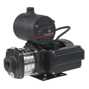 Grundfos Cmb 3-46  Booster Pump (Nordic 350 Replacement)