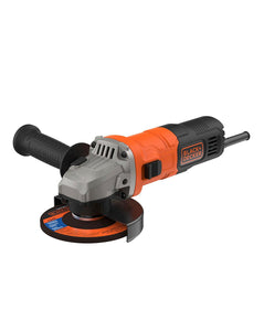 710W BLACK AND DECKER 115MM MINI GRINDER