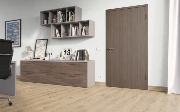 8mm Canadia Dunnington Oak Laminate Floor (1.99m2 per pack)