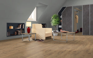 7mm Canadia Grove Oak Laminate Floor (2.48m2 per pack)