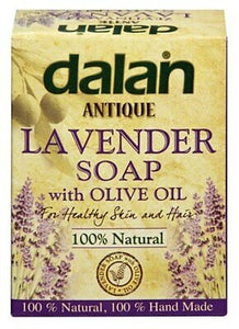 Dalan Antique Lavender with Olive Oil 900g