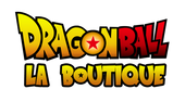 Dragon Ball : La Boutique