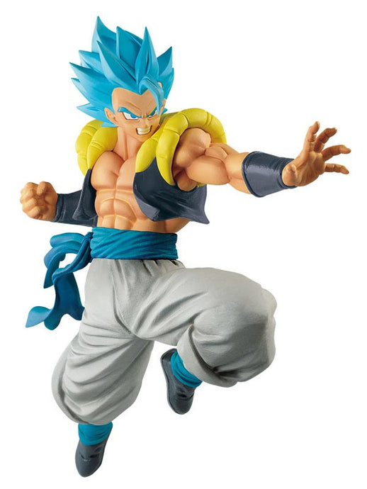 Figurine Gogeta SSJ Blue Dragon Ball Super