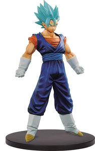 Figurine Vegetto SSJ Blue Dragon Ball Super