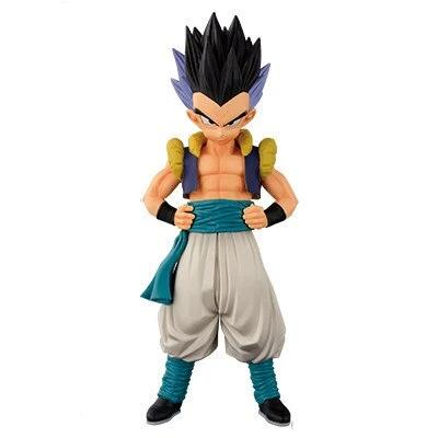 Figurine Dragon Ball : Gotenks (DBZ)