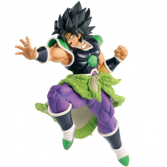 Figurine Broly du film Dragon Ball Super : Broly