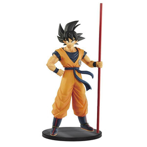 Figurine Dragon Ball : Goku