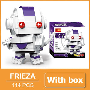BrickHeadz Dragon Ball : Freezer