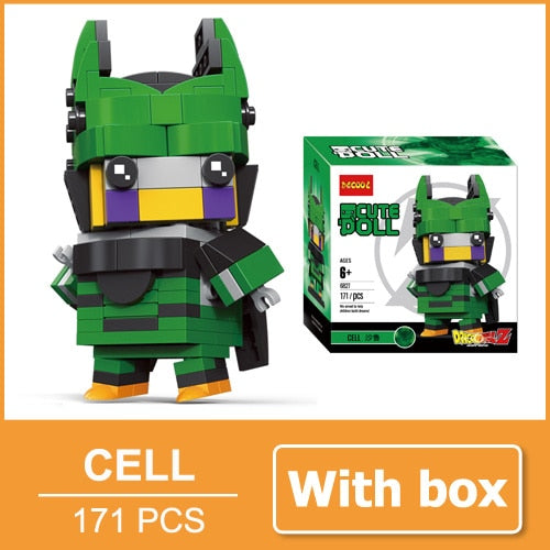 BrickHeadz Dragon Ball : Cell