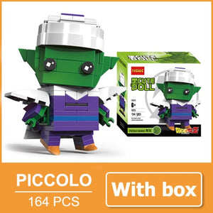 BrickHeadz Dragon Ball : Piccolo