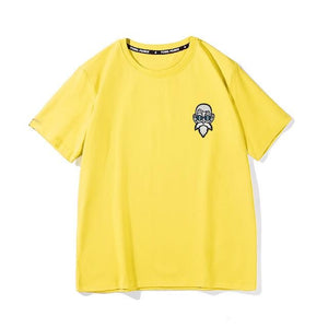 T-Shirt Dragon Ball : Tortue Géniale Jaune