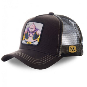 Casquette Dragon Ball : Majin Boo