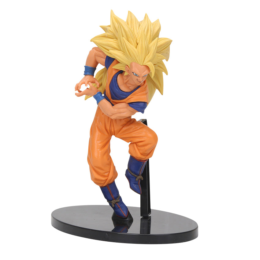 Figurine Goku SSJ3 Dragon Ball Z
