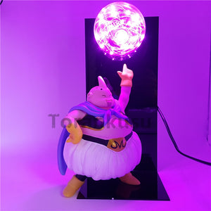 Lampe Majin Buu Dragon Ball