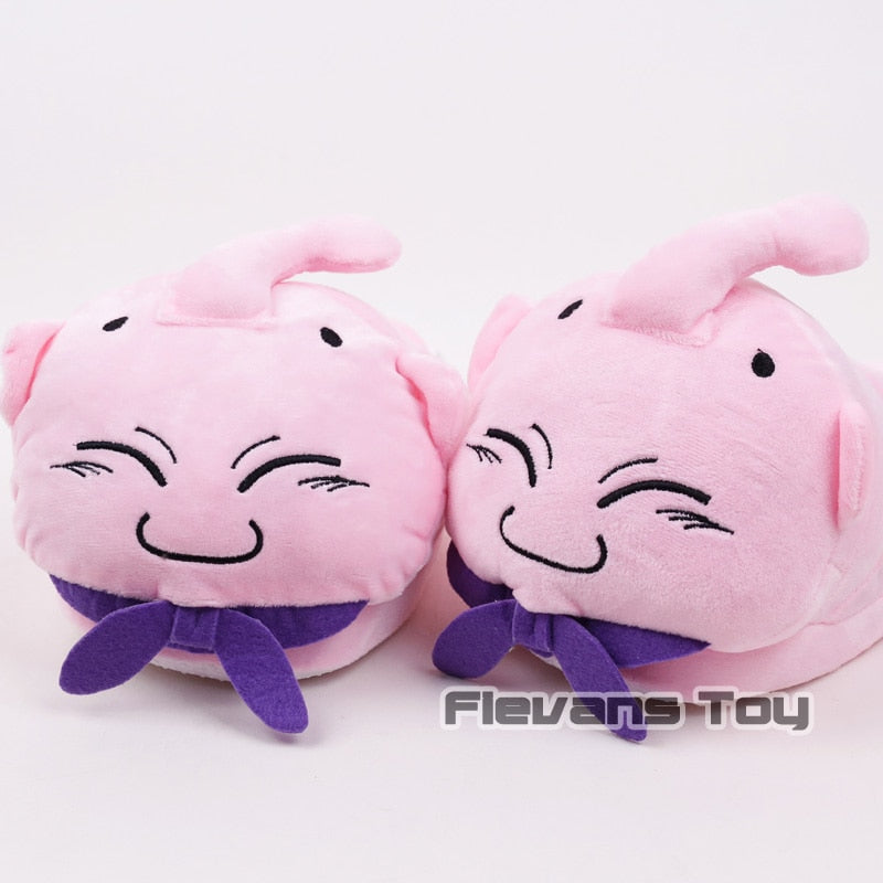 Chaussons Majin Buu Dragon Ball