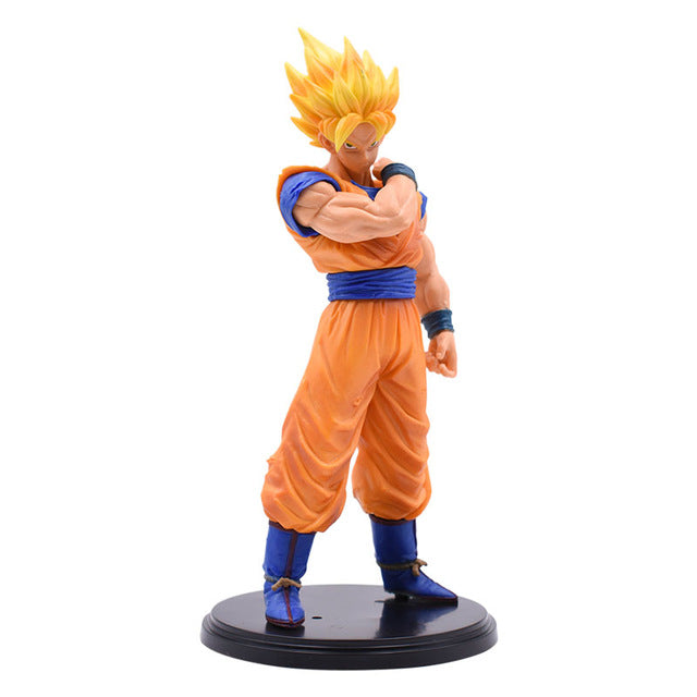 Figurine Dragon Ball Goku SSJ (Super Saiyan)