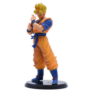 Figurine Dragon Ball Gohan Futur Alternatif SSJ