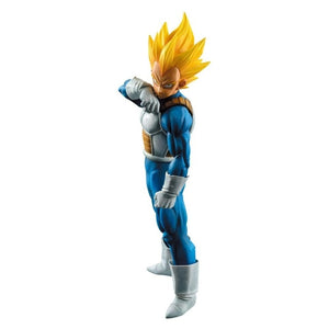 Figurine Dragon Ball Vegeta SSJ (Super Saiyan)