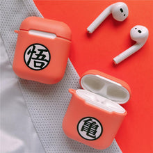 Coque Airpods Dragon Ball Z