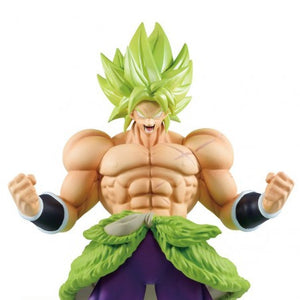 Figurine Broly SSJ Dragon Ball Super