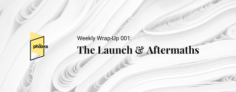 Weekly Wrap-Up 001