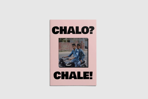 Chalo? Chale!