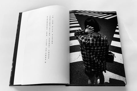 Far — photobook by Ekin Küçük