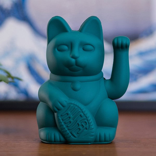 Lucky Cat (various colors)