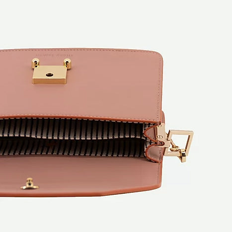 Shoulder bag | coloré | dusty pink