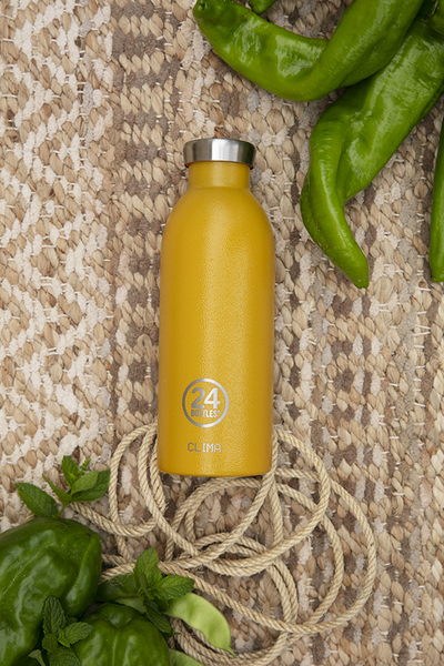 Safari Chaki Clima bottle  (0.5lt Thermo-insulated)