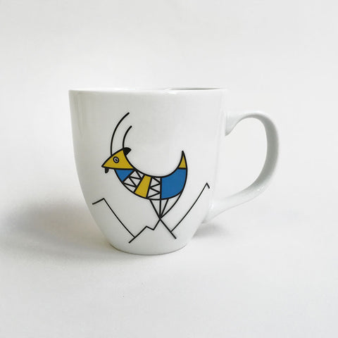 Animalia Regular Mug