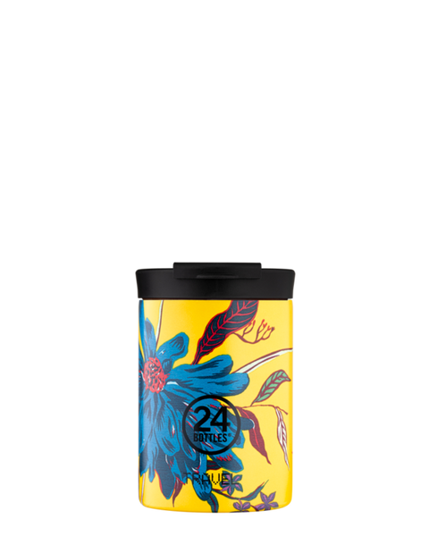 Aster Travel Mug (Thermo-insulated)