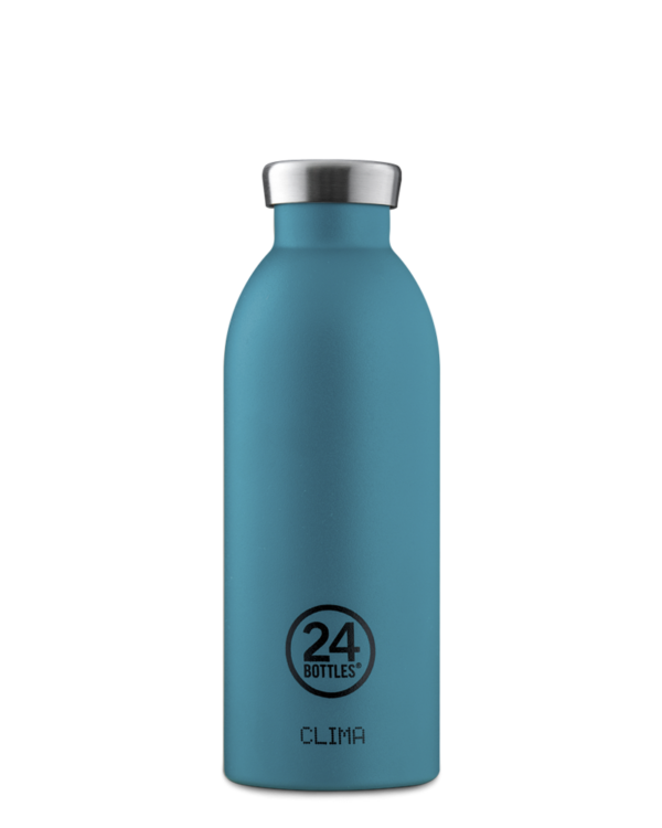 Atlantic Bay Clima bottle (0.5lt Thermo-insulated)