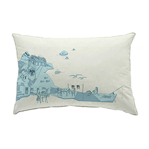 Days Rectangular Cushion