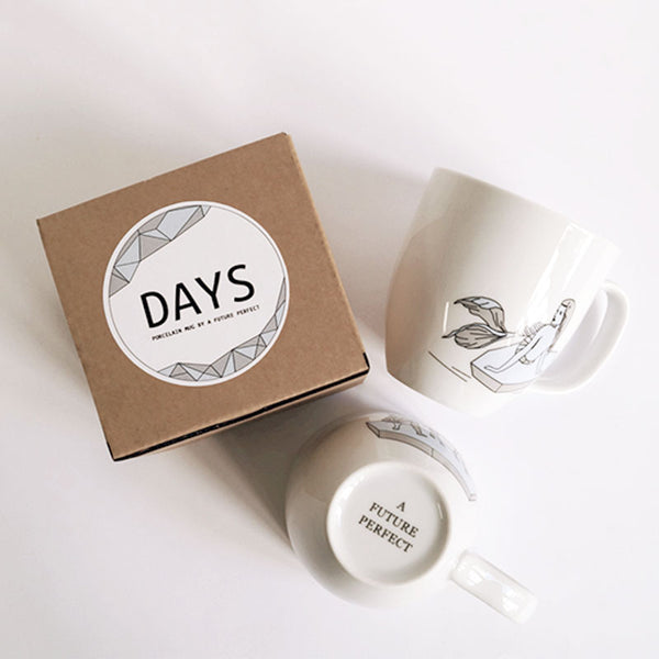Days Regular Mug
